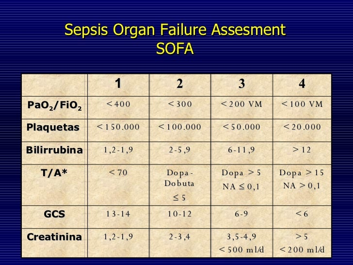 Sepsis y Shock S233ptico : sepsis y shock sptico 43 728 from www.slideshare.net size 728 x 546 jpeg 142kB