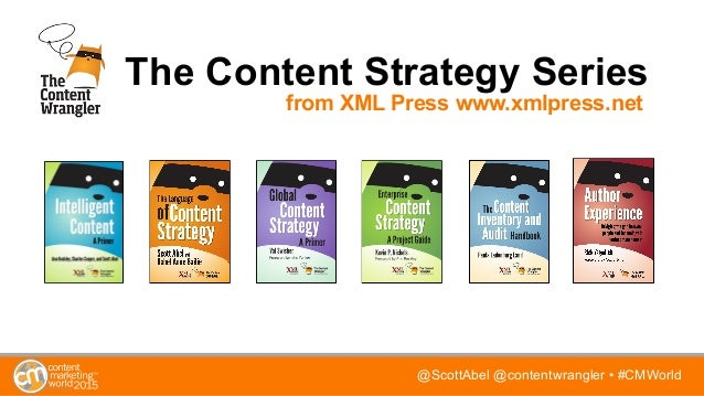 Creating A Digital Content Factory: Getting Started with Intelligent Content Slide 3