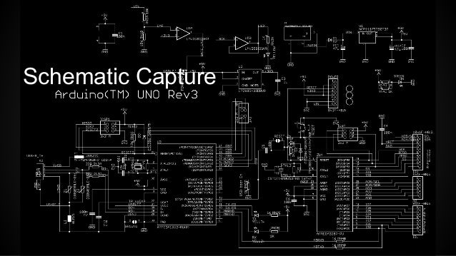Great Pcb Schematic Capture Contemporary - Electrical Circuit ...