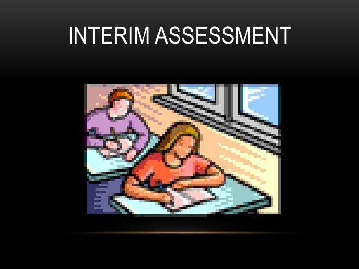 Sept 4 2012 interim Assessment and Webquest
