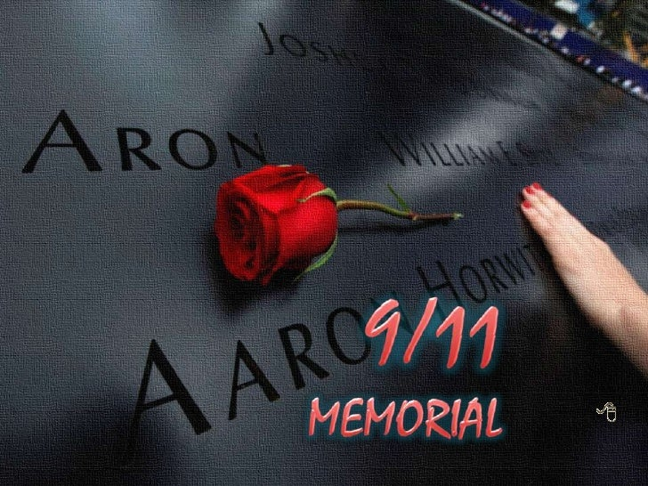 September11,2011<br />9/11<br />MEMORIAL<br />