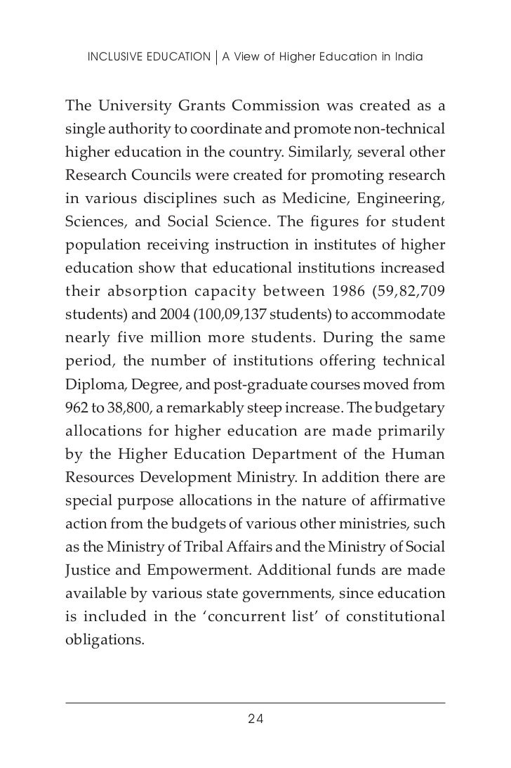 research paper about inclusive education