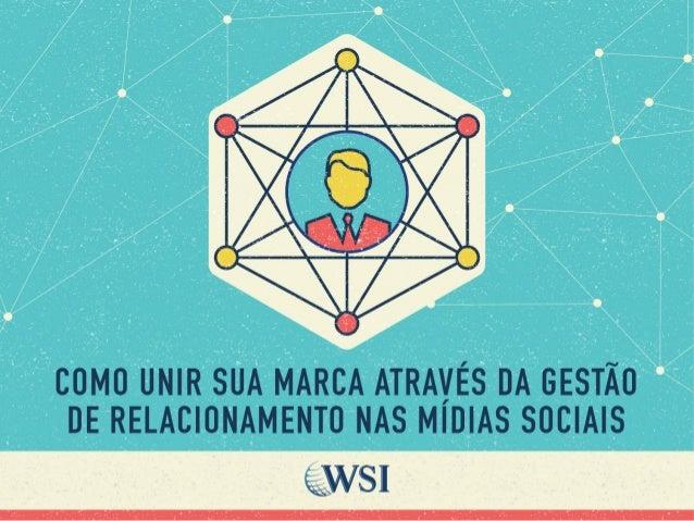 A WSI é a Agência de Marketing Digital com o maior networking de especialistas do mundo. Estamos presentes em mais de 80 p...
