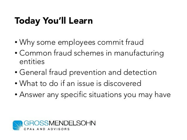 questions on employee theft Take a few minutes and answer the following questions these questions can help your company identify and prioritize certain areas of employee fraud risk, so that appropriate improve your workplace to prevent employee fraud questions.