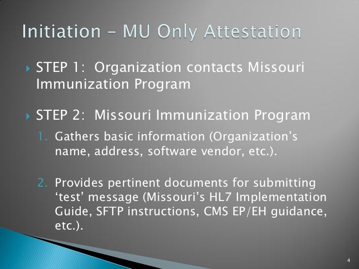 cms meaningful use attestation guide