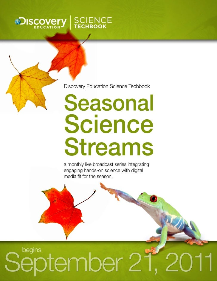 http://links.discoveryeducation.com/sciencetechbookhttp://september2011seasonalsciencestream.eventbrite.com/