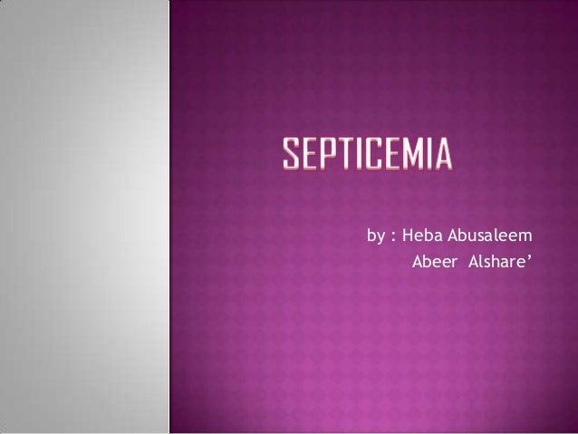 by : Heba Abusaleem Abeer Alshare'