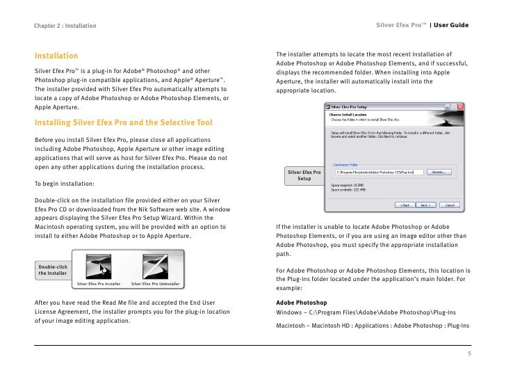 silver efex pro user guide rh slideshare net photoshop user guide in hindi photoshop user guide hindi pdf