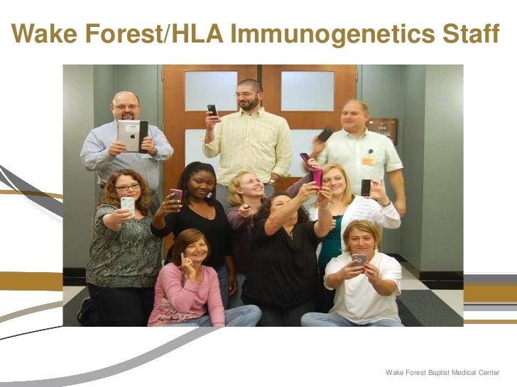 Histocompatibility CHT exam Flashcards - Cram.com