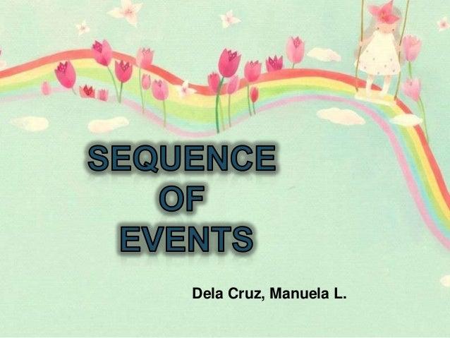 Dela Cruz, Manuela L.