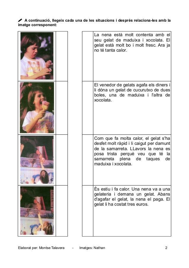 Sequencia nena gelat_nivell2 Slide 2