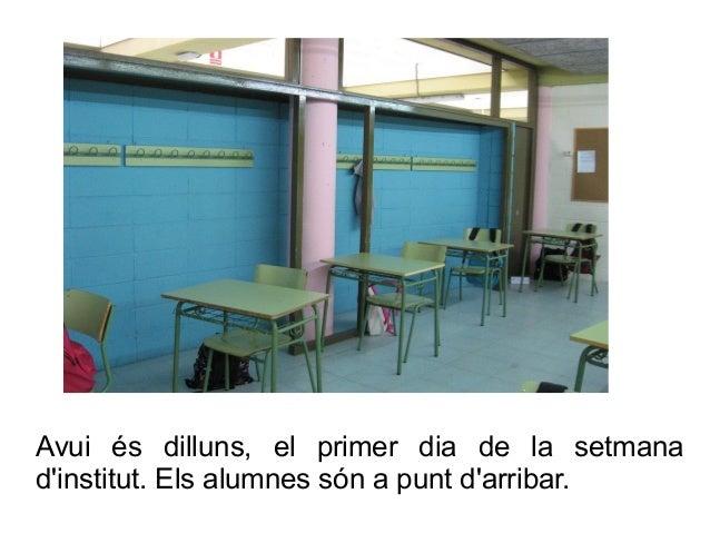 Sequencia noi mentider_bafarades Slide 2