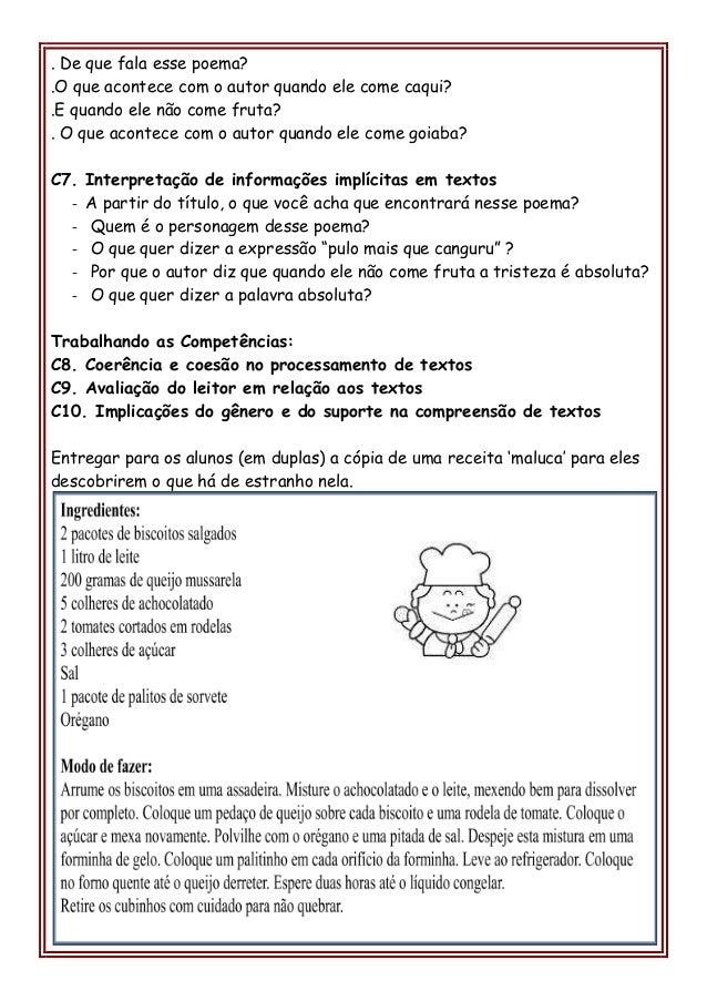Excepcional Sequencia receita culinaria_abril_2012 WN87