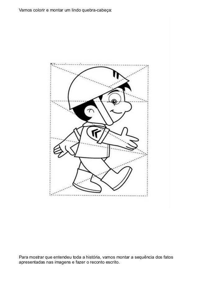 Desenho Do Soldadinho De Chumbo E Bailarina Para Colorir