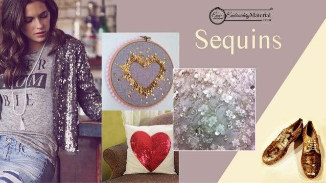 Shop Sequins Online Wholesale Sequins Suppliers