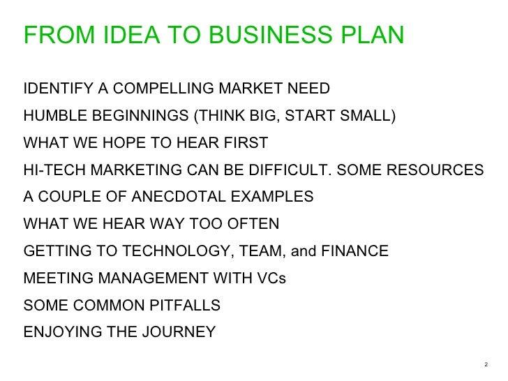 sequoiacap business plan