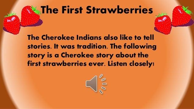 Sequoyah & Cherokee Indians- 2nd Grade Unit