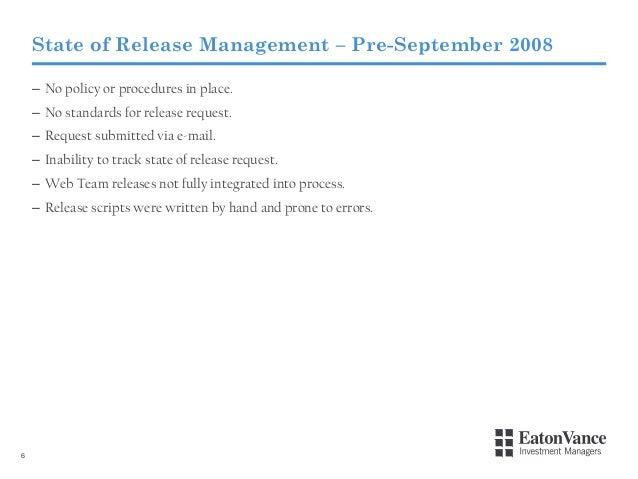 From Release Bottleneck to Deployment Flow - how Eaton Vance revoluti…