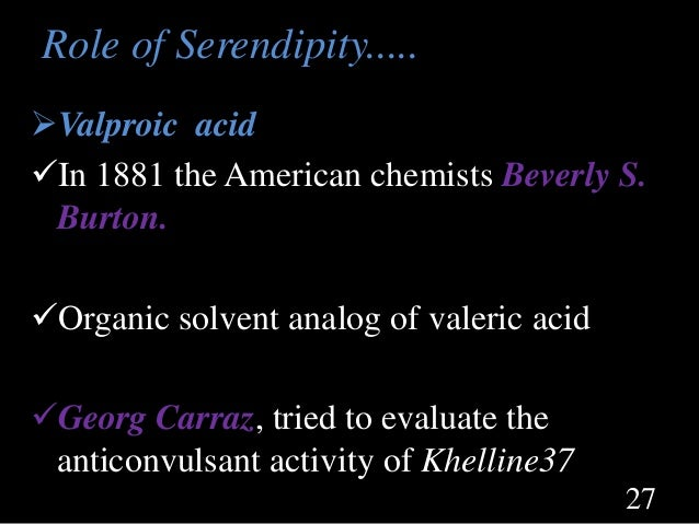 Viagra serendipity