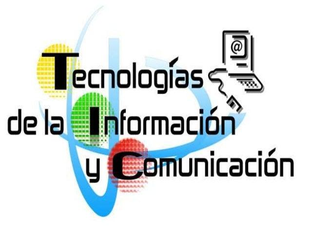 Sergio.TIC Slide 3