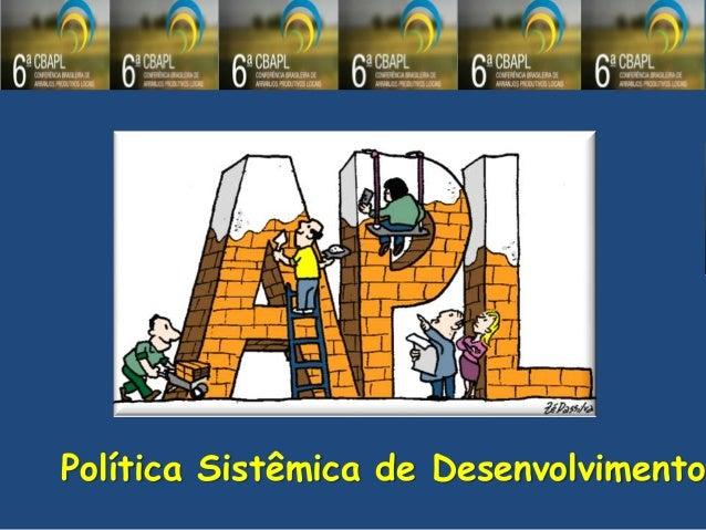 Política Sistêmica de Desenvolvimento