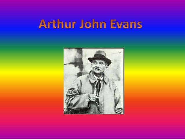 • Nació en Nash Mills, Reino Unido, 1851- 1941.• Arqueólogo británico.• Hijo del pionero de la arqueología europea sir  Jo...