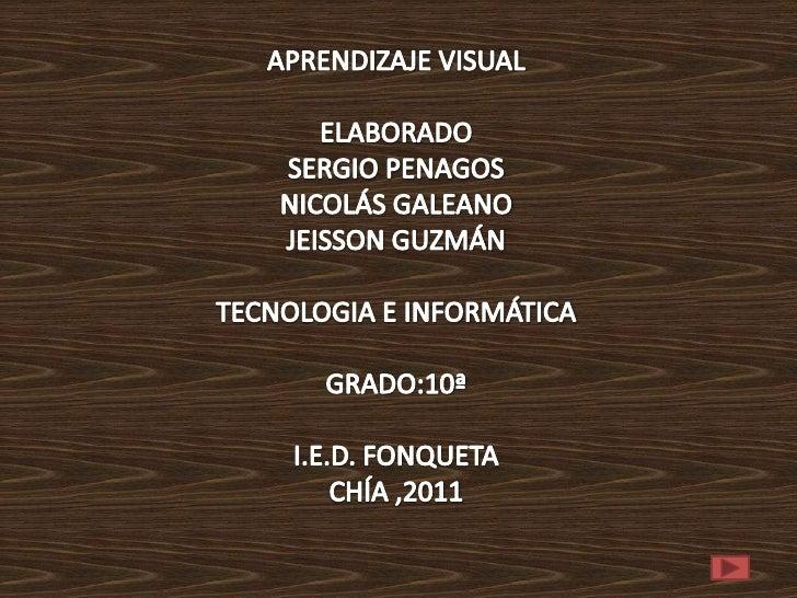 • APRENDIZAJE VISUAL• MAPA CONCEPTUAL• MAPA DE IDEAS• LINEA DE TIEMPO• DIAGRAMA CAUSA Y EFECTO• DIAGRAMA DE VENN• ORGANIGR...