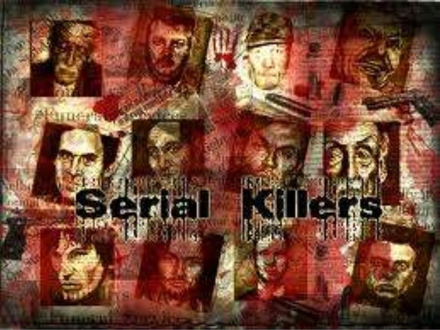Early signs of a Serial Killer• Pre-crime stressor- Physical or physiological  abuse,• voyeurism• arson• provoke, toture, ...