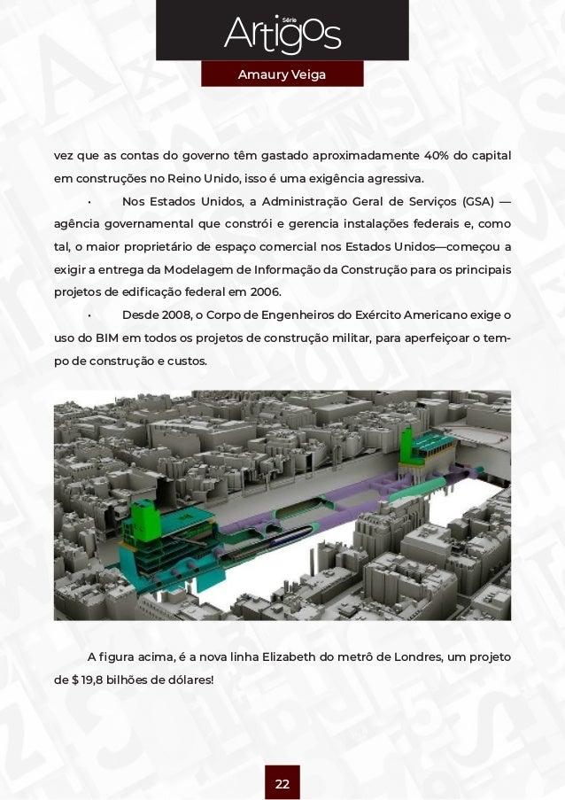 Série Amaury Veiga 22 vez que as contas do governo têm gastado aproximadamente 40% do capital em construções no Reino Unid...