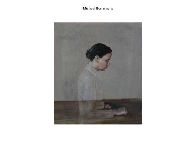 Michael Borremans