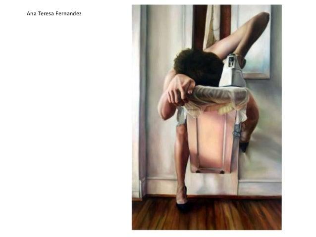 Ana Teresa Fernandez