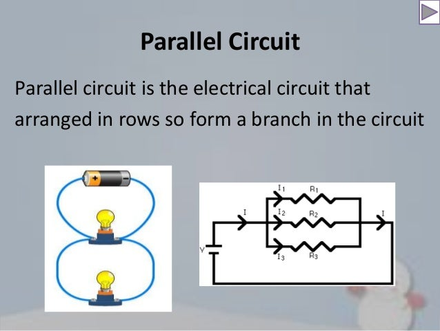 circuit diagram in parallel series and parallel circuits wiring in parallel dc circuits