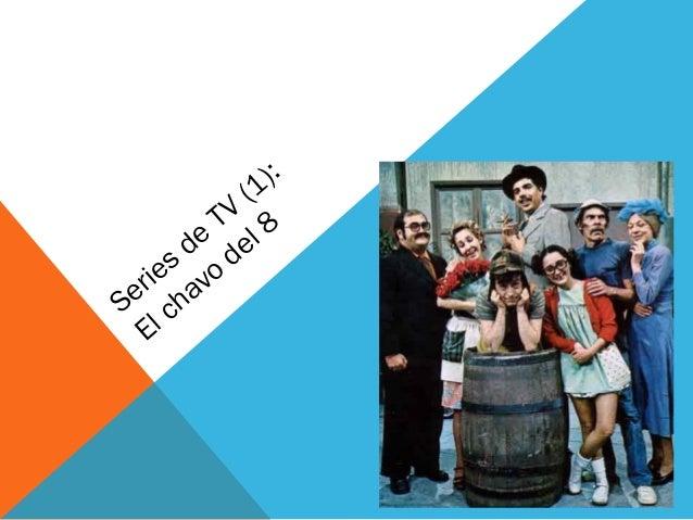 ):          (1        TV 8      de del    es vo  ri aSe ch  El