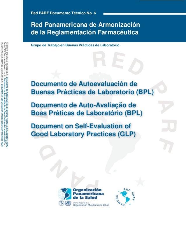Red Panamericana de Armonización de la Reglamentación Farmacéutica