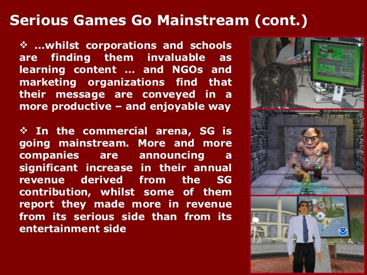 <ul><li>...whilst corporations and schools are finding them invaluable as learning content … and NGOs and marketing organi...