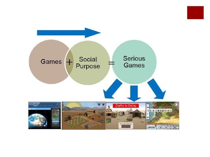 Serious games their potential as tools for international ngos 5 ccuart Gallery