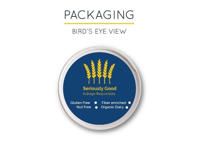 PACKAGING BIRD'S EYE VIEW