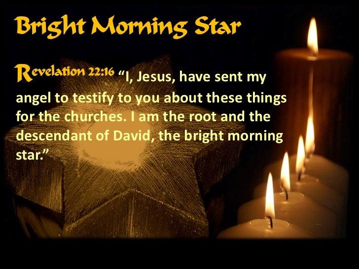 Light Of Hope Advent Week 1