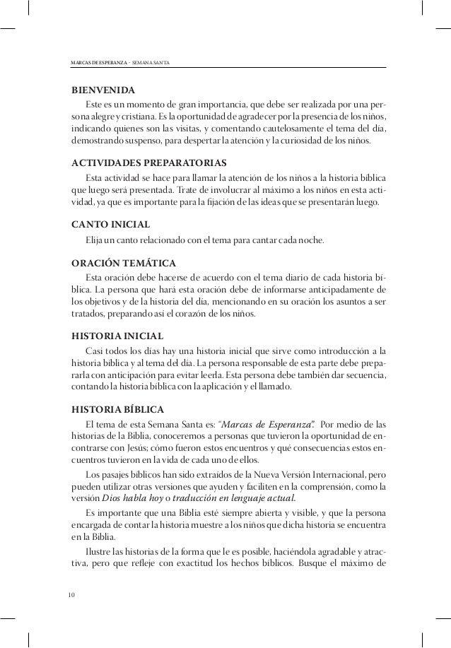 MARCAS DE ESPERANZA - SEMANA SANTA 1. Alabanza 2. Bienvenida 3. Actividad preparatoria:      Hacer una pequeña votación...