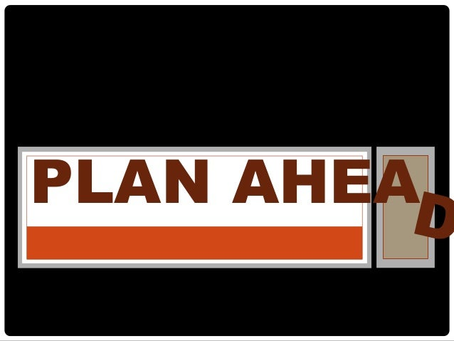 Sermon (ppt) new year's day 2013 plan by the masterplan