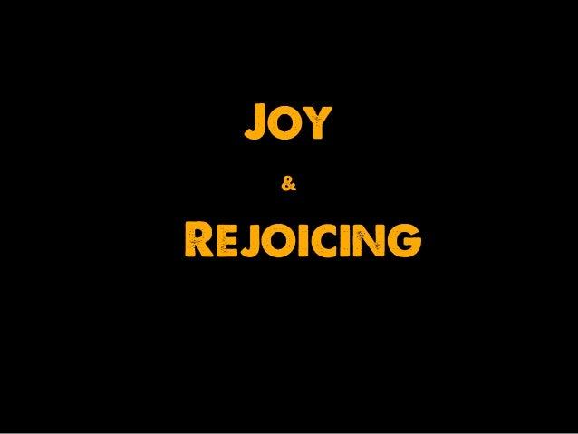 """Sermon Slide Deck: """"A Real Cause For Joy"""" (Luke 10:17-20) Slide 3"""