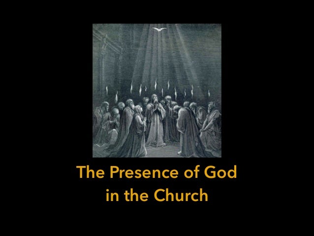 Sermon Slide Deck: