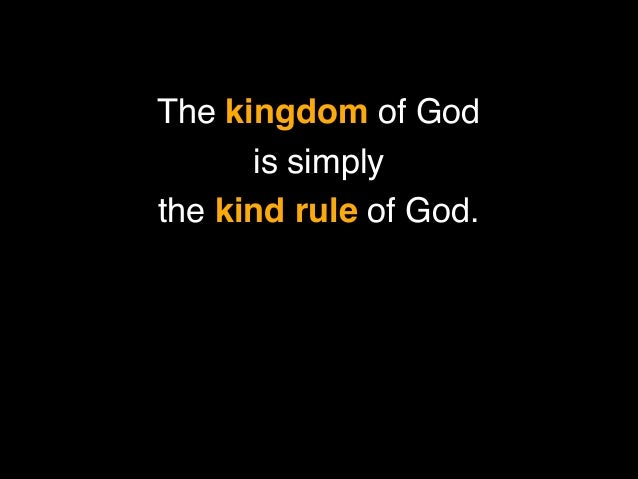 Sermon Slides: