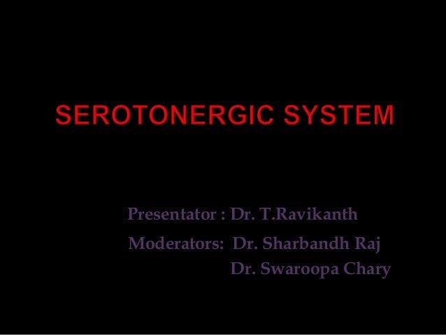 Presentator : Dr. T.RavikanthModerators: Dr. Sharbandh Raj            Dr. Swaroopa Chary