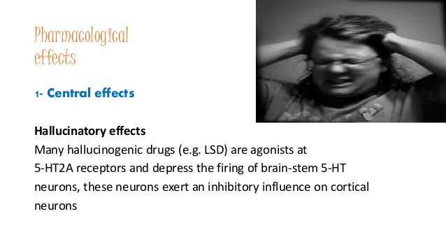 Sleep, wakefulness and mood There is evidence that 5-HT may be involved in the control of mood and the use of tryptophan t...