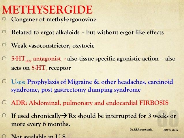 Cyproheptadine And Abdominal Migraines