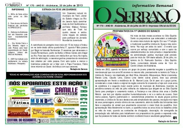 R sssaf PREPARATIVOS DA 11ª UNIDOS DO SUVACO Criada em 2002, quando na época um grupo de jovens pretendia resgatar a quadr...