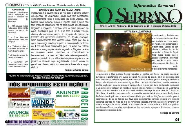 NA00000000000000000000000000 sssaf NATAL EM ALCANTARAS ornamentam a Rua Antônio Xavier, faixadas e plantas em frente às ca...