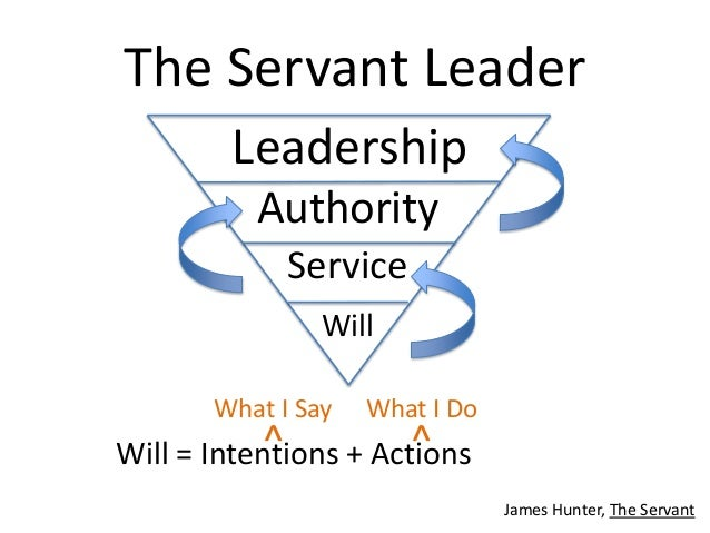 servant leadership robert greenleaf the servant as leader 12