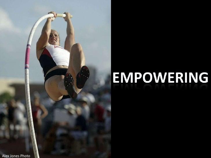 Empowering<br />Alex Jones Photo<br />